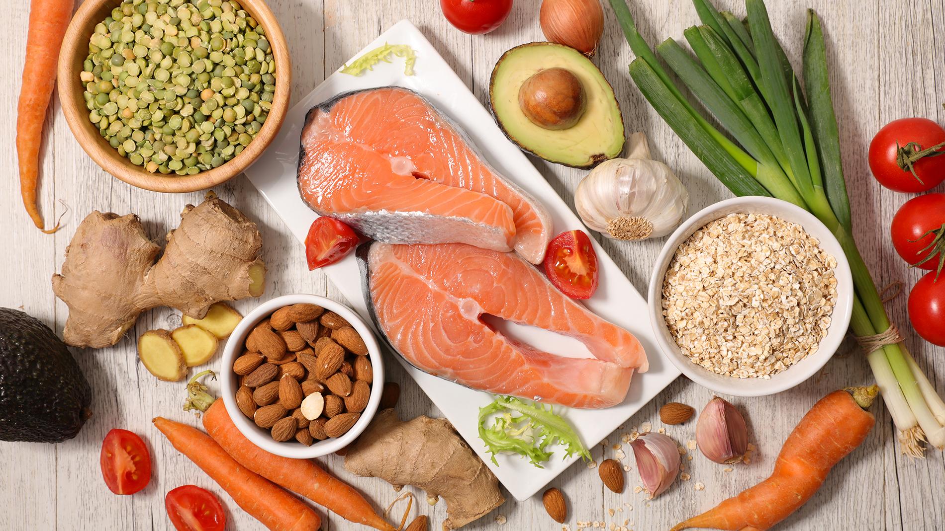 โอเมกา 3 กินอย่างไรให้มีสุขภาพดี - ORGANOID