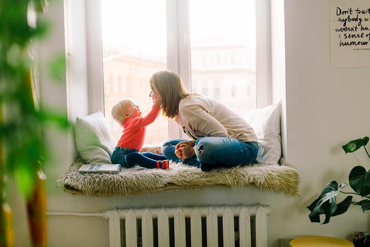 เสริมพัฒนาการทางสมองให้ลูก ด้วยโอเมก้า 3 จากถั่วดาวอินคา